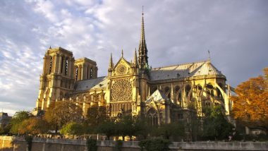 Notre Dame Cathedral Fire: Beautiful Images of France's Most Famous Gothic Building Before Its Destruction
